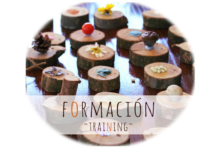 Formación - Training