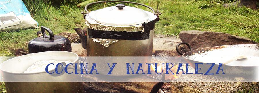 Cocina y Naturaleza