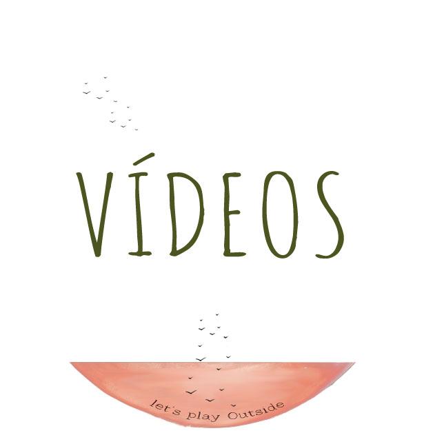videos educación en la naturaleza