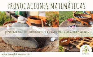 Provocaciones matemáticas