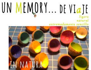 Crear un memory de viaje