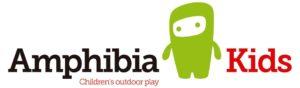 Logo Amphibia Kids
