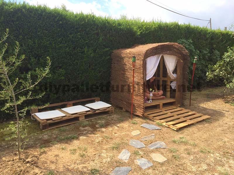 casita de brezo