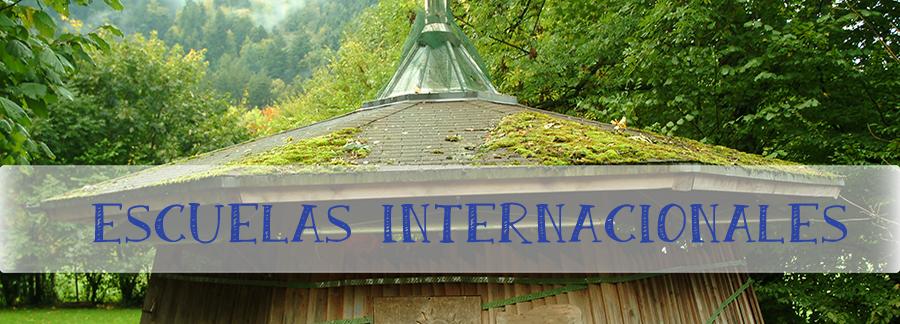 Escuelas Internacionales
