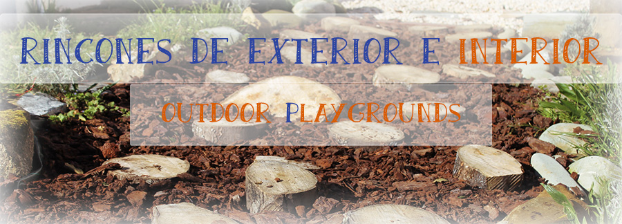 Espacios Educativos de Exterior e Interior - Outdoor Playgrounds -