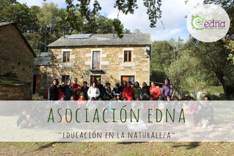 Asociación Nacional de Educación en la Naturaleza - EDNA