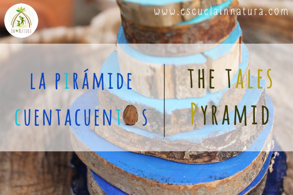 La pirámide cuenta cuentos