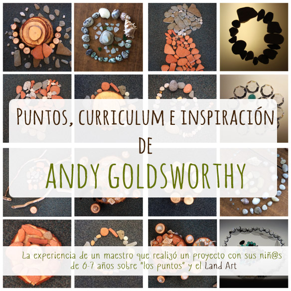 Los Puntos de Goldsworthy