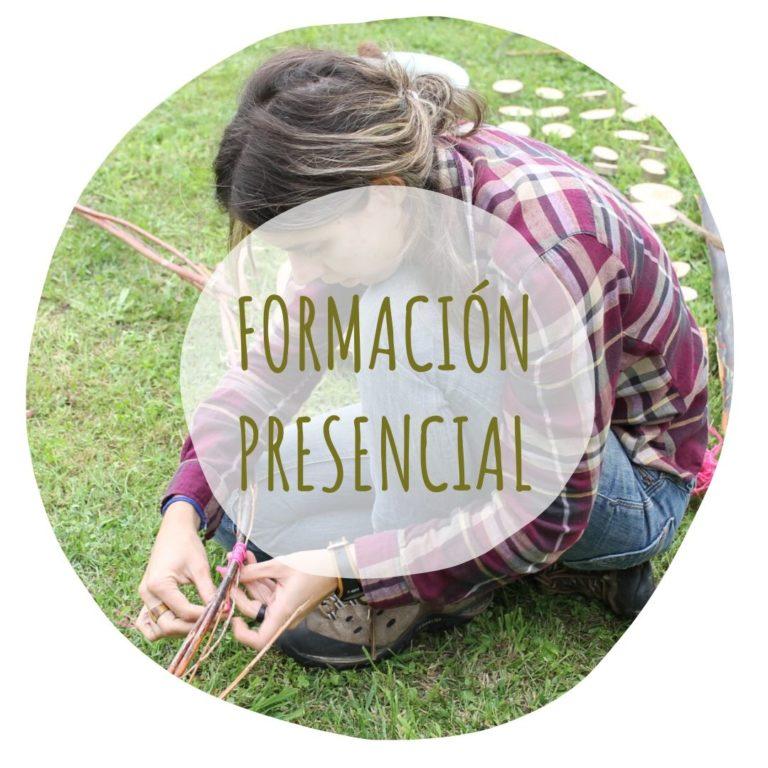 Formación Presencial Educación en la naturaleza