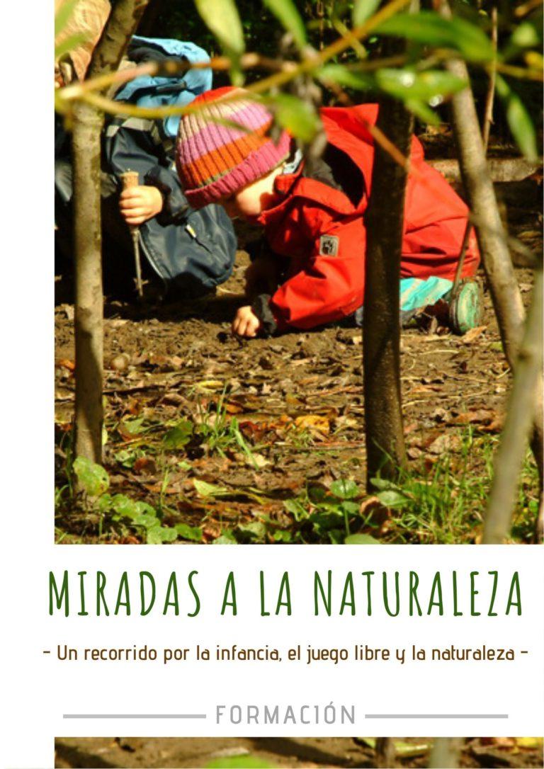 Naturaleza y Niños
