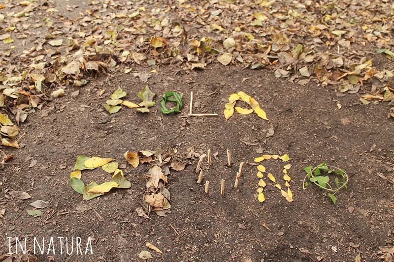 Mandala otoño