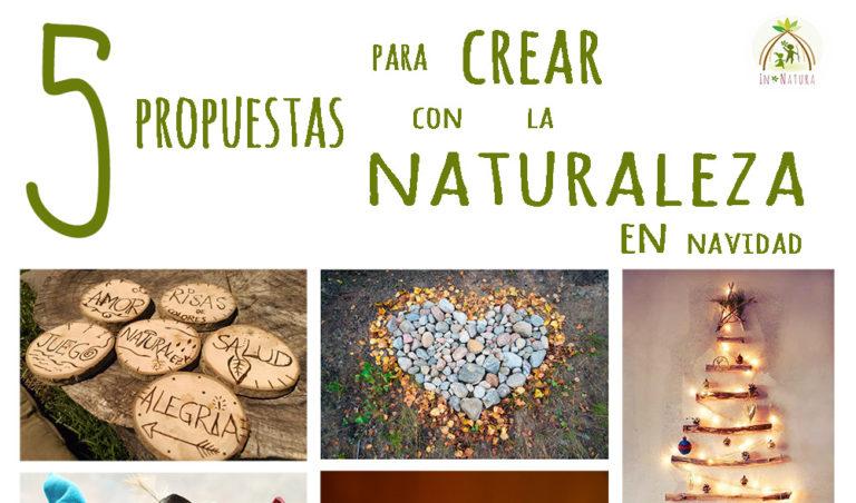 Propuestas de Navidad - creaciones artesanas y sostenibles