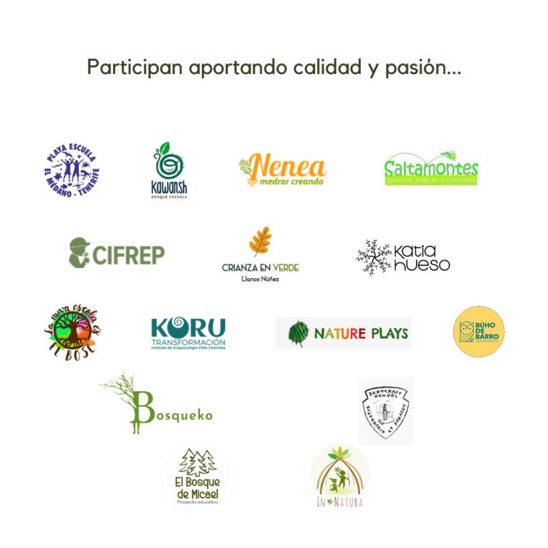Participan en el II Encuentro