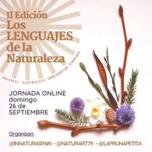 lenguajes de la Naturaleza- II edición