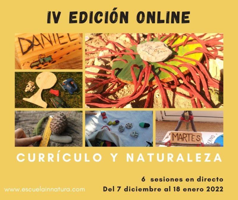 IV edición Diciembre